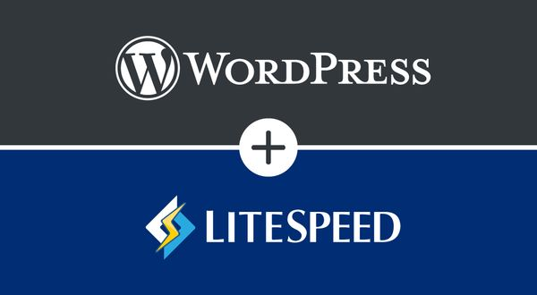 How to install WordPress with Litespeed