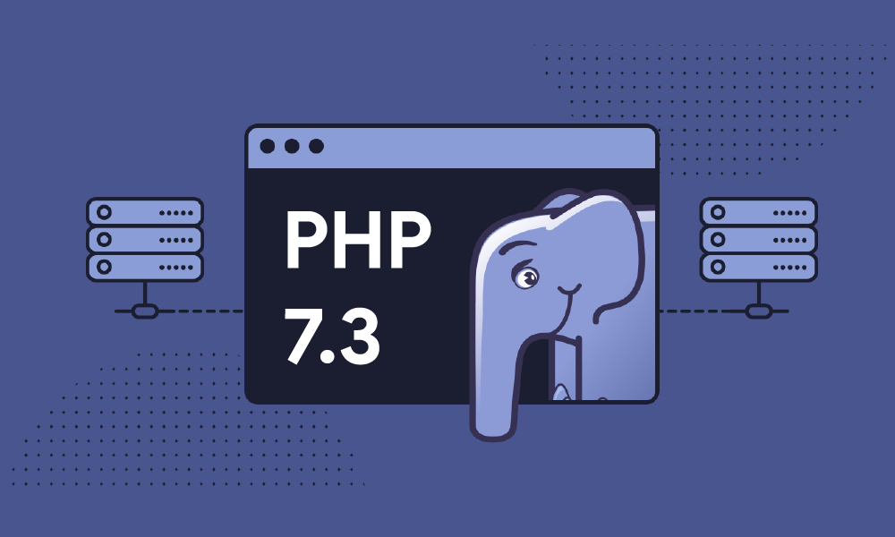 PHP 7.3 is Available at Hostomy